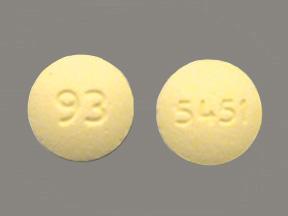 Alprazolam Intensol Oral ALPRAZOLAM ER 1 MG TABLET