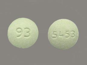 Alprazolam Intensol Oral ALPRAZOLAM ER 3 MG TABLET