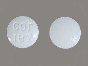 Alprazolam Intensol tablet