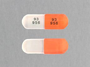 Anafranil Oral CLOMIPRAMINE 25 MG CAPSULE
