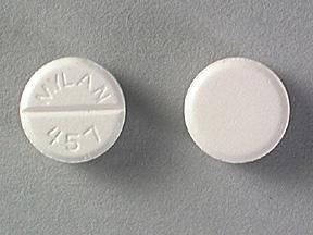 Ativan Oral 1mg