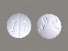 Ativan Oral LORAZEPAM 1 MG TABLET