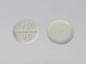 Ativan Oral LORAZEPAM 2 MG pill