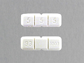 Buspirone Oral BUSPIRONE HCL 15 MG TABLET