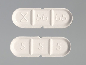Buspirone Oral BUSPIRONE HCL 15 MG