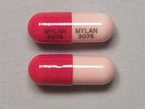 Clomipramine Oral CLOMIPRAMINE 75 MG