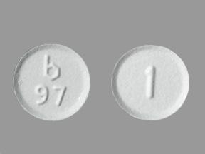 Clonazepam Oral CLONAZEPAM 1 MG DIS TABLET