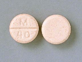 Clorazepate Dipotassium Oral CLORAZEPATE 7.5 MG TABLET
