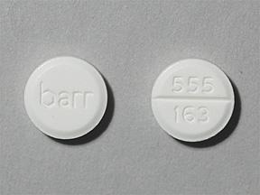 Diazepam Intensol Oral 2 MG TABLET
