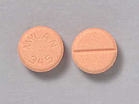 Diazepam Intensol Oral 5 MG