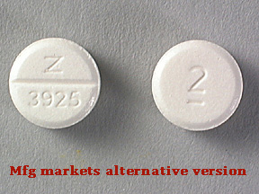 Diazepam Intensol Oral DIAZEPAM 2 MG TABLET