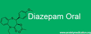 Diazepam Oral