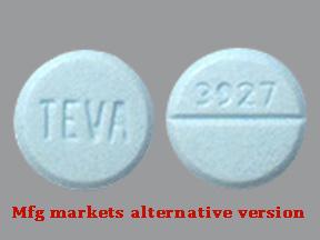 Diazepam Oral DIAZEPAM tablet