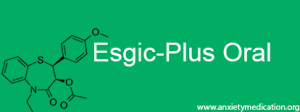 Esgic-Plus Oral