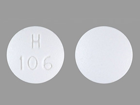 HCl Oral 25mg
