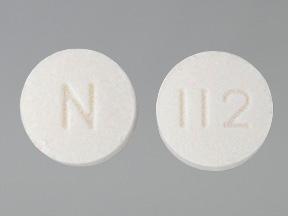 Hydroxyzine HCl Oral 10 MG