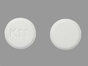 Hydroxyzine HCl Oral 25 MG TABLET
