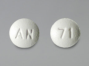 Hydroxyzine HCl Oral 25mg