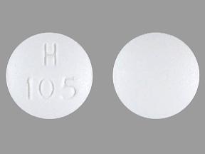 Hydroxyzine HCl Oral HYDROXYZINE 10 MG TABLET