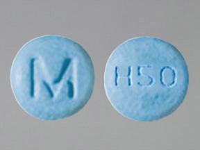 Hydroxyzine HCl Oral HYDROXYZINE HCL 50 MG TABLET