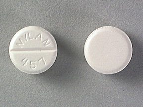 Intensol Oral 1 MG TABLET