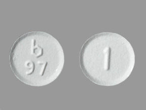 Klonopin Oral CLONAZEPAM 1 MG DIS TABLET