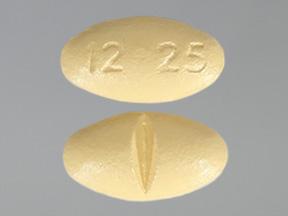 Luvox CR Oral MALEATE 50 MG TAB