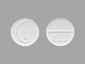 Niravam Oral ALPRAZOLAM 0.5 MG ODT