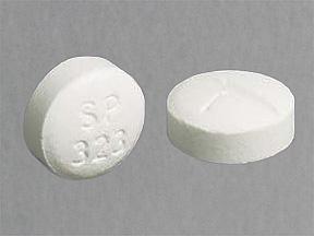 Niravam Oral NIRAVAM 1 MG ODT