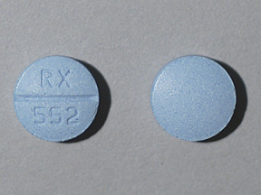 Tranxene T-Tab Oral 3.75 MG