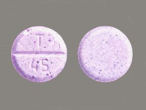 Tranxene T-Tab Oral CLORAZEPATE 3.75 MG