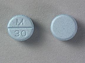 Tranxene T-Tab Oral CLORAZEPATE 3.75 MG TABLET