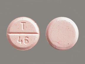 Tranxene T-Tab Oral CLORAZEPATE 7.5 MG