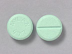 Valium Oral 10 MG TABLET