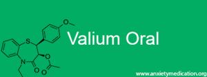Valium Oral