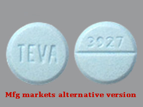 Valium Oral DIAZEPAM 10 MG