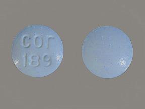 Xanax Oral 2 MG TABLET