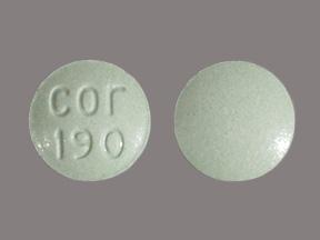 Xanax Oral 3 MG TABLET