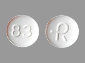 Xanax Oral ALPRAZOLAM ER 0.5 MG