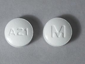 Xanax Oral ALPRAZOLAM ER 0.5