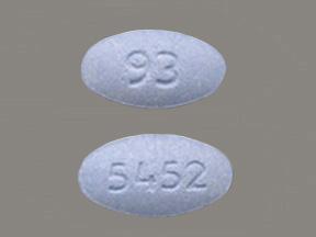 Xanax Oral ALPRAZOLAM ER 2 MG TABLET