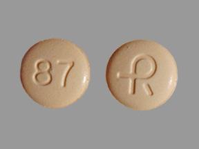 Xanax Oral ALPRAZOLAM ER 2 MG