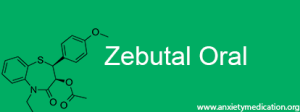 Zebutal Oral