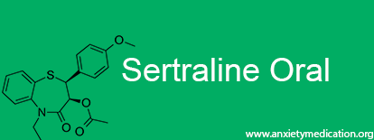 sertraline Oral