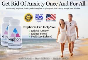 get raid of anxiety