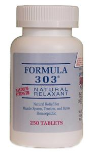 Formula 303