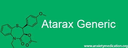 Atarax Generic