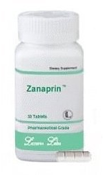 zanaprin reviews