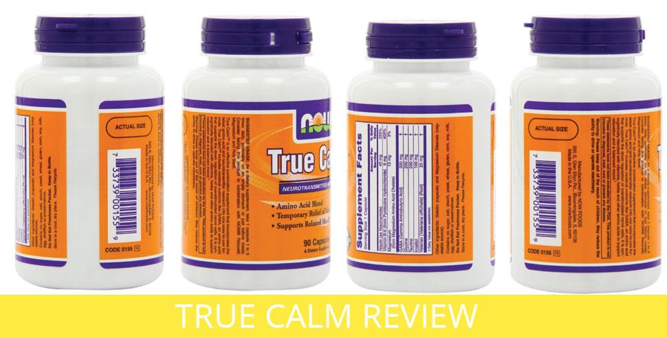 true calm reviews