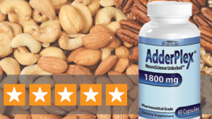 adderplex natural supplement